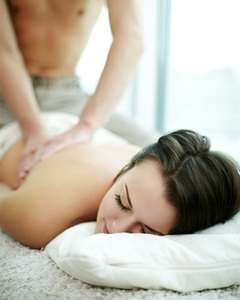 Firm Hands Gentle Touch - Therapeutic Massage for Women