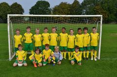 Growth with Swindons Best Kids Football Coaching