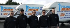 REMOVALS HAYES - MAN AND VAN HAYES HIRE IN HAYES