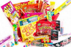 Sweets, treats & gifts for every occasion