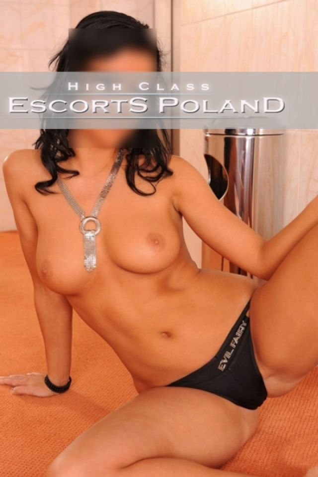 Cracow escorts Escorts in Krakow / Poland