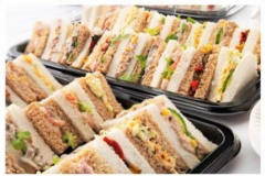 Fresh High Quality Sandwich Platters on Sale