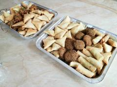 Absolutely Delicious Indian/Bangladeshi Samosas/