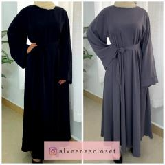 Brand New Better Quality Abaya Dresses-Outfits F