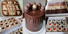 Absolutely Yummy Handmade Luxury Cakes/Desserts