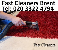Fast Cleaners Brent