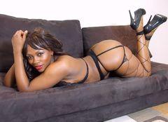 Black Ladies in London Need Love