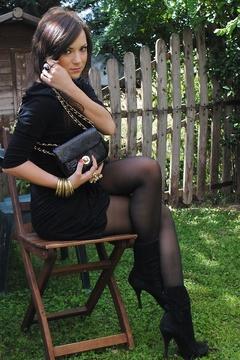 Very Feminine Full Time TS in Surrey