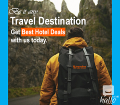 Find Cheap Hotel Deals In London - Save Upto 60