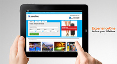 Online Hotel Bookings - At Affordable Prices - Travoline