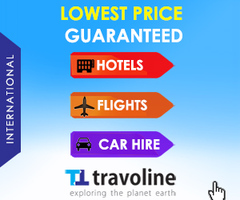 Cheap Hotels In London, Budget Hotels London - T