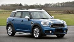 Win a brand new mini for free