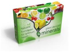 Sizzling Minerals TRIAL SPECIAL OFFER