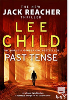 Past Tense Lee Child e-book pdf,epub,mobi kindle