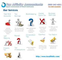 Tax Affinity Accountants