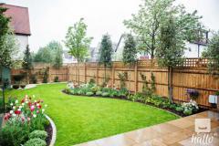 Quality property rental area in Edinburgh