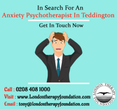 Contact Ltf For Depression & Anxiety Counselling