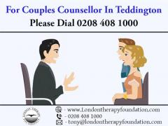 For Couples Counsellor In Teddington Visit LTF