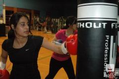 Ladies Boxing Classes In Barking - Tuesday 7Pm