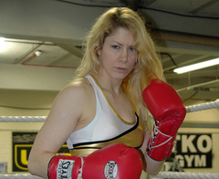 Womens Boxing Classes Get Fit Fast Have Fun & Hit Stuff