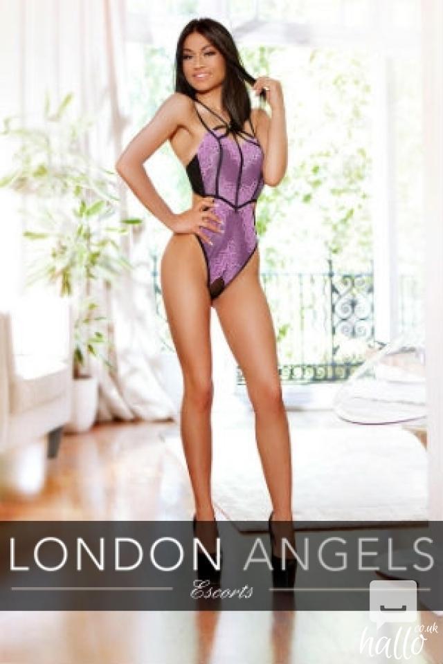 Escort london angel of london cim