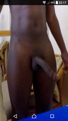 Black male looking for some fun with women