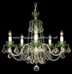 Exclusive Crystal Chandeliers At Best Price