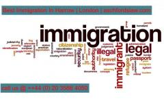 Free Immigration Lawyer Advice in Harrow  UK