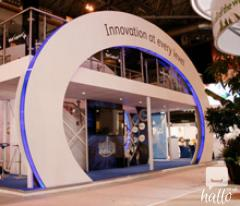 Hire Exhibition & Trade Show Booth Designers In UK