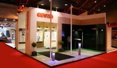 Award Winning Exhibition Stands Contactor