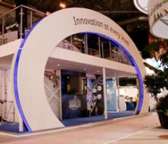 Exhibition & Trade Show Booth Designers