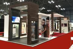 Exhibition Stand Design - Contact CEI Exhibitions