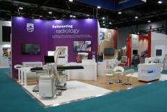 For Exhibition & Trade Show Booth Designs