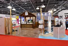 Hire Exhibition Designers At CEI Exhibitions