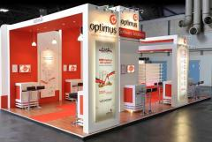Exhibition Stand & Design Portfolio - CEI Exhibitions