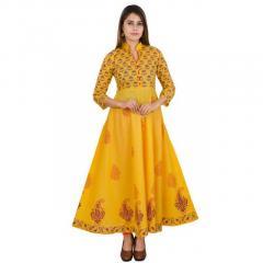 Buy cotton kurtis online shopping