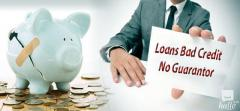Too Many Deals On Loans For Bad Credit