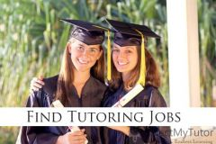 Join us as a tutor to start your career