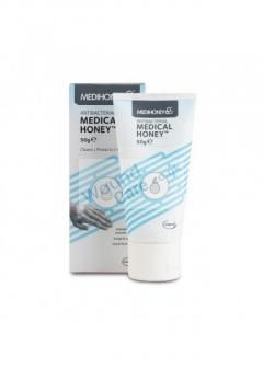 Get MediHoney Antibacterial Medical Honey Online