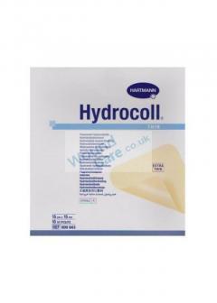 Get Hydrocoll Thin Dressings Online