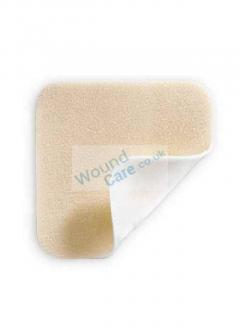 Mepilex Lite Dressings by WoundCare