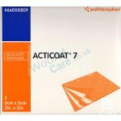 Shop for the Acticoat Wound Dressings online