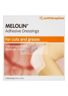 Buy Melolin Adhesive Dressings Online