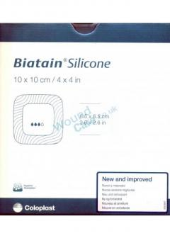 Biatain Silicone Dressings  Wound Care