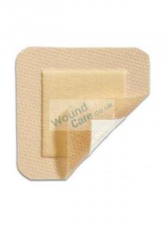 Mepilex Border Dressings