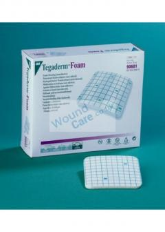 Tegaderm Non-Adhesive Foam Dressings