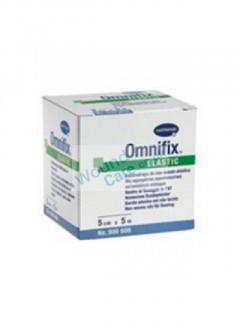 Omnifix Tapes for Incredible Conformability
