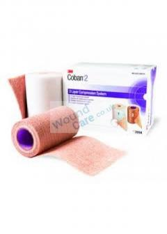 Buy Coban 2 Double Layer Compression System Online