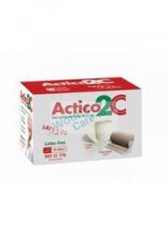 Buy Actico2C Latex-free Leg Ulcer Kit Online