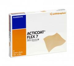 Acticoat Flex 7 Dressings  Wound Care Products